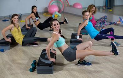 Skupinska vadba za začetnike