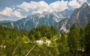 Seznam odprtih planinskih koč za poletje 2007