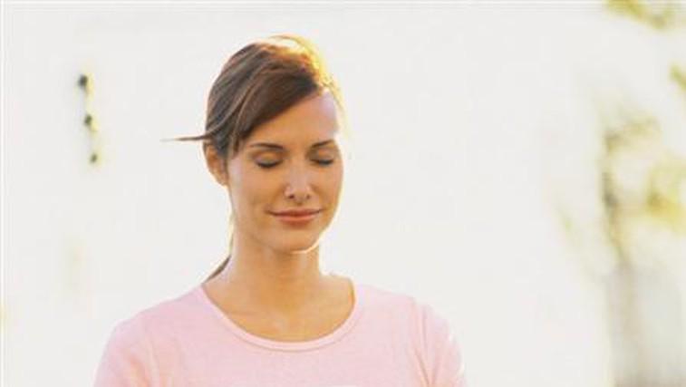 Tek je lahko meditacija