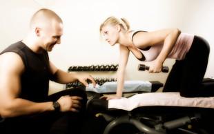 Higienski napotki za v fitnes