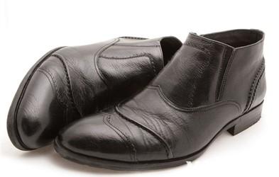 Izbira pravih čevljev