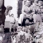 Na lovu za Hemingwayem (foto: Aleksander Štokelj)
