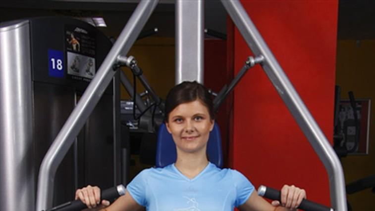 Osnovni trening v fitnesu
