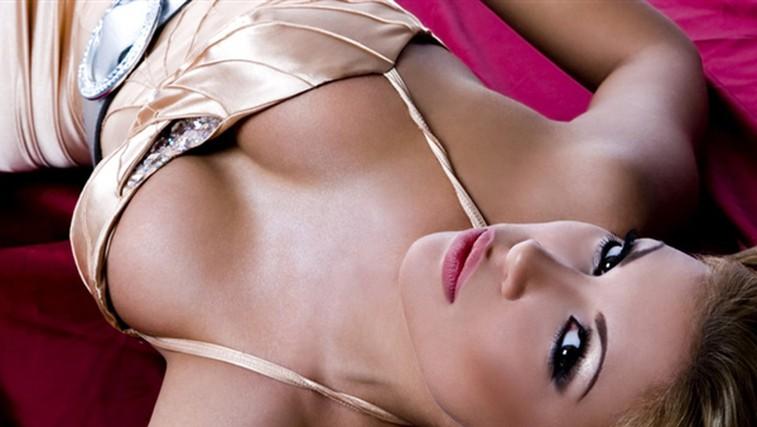 Žensko oprsje kot vir zdravljenja za moške (foto: Shutterstock)