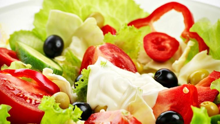 Sredozemski način prehranjevanja kot vir proti prebavnim težavam