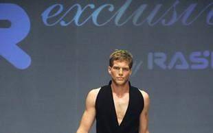 Predstavitev kolekcije R Exclusive, jesen-zima 2008/09