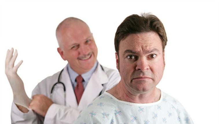 Sovražnik prostate (foto: Shutterstock.com)