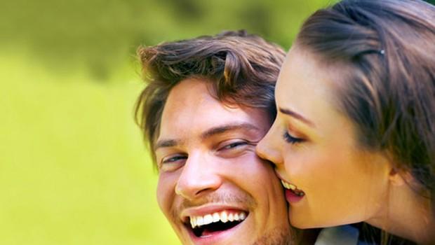 Kaj je v življenju moškega sreča?  (foto: Shutterstock.com)