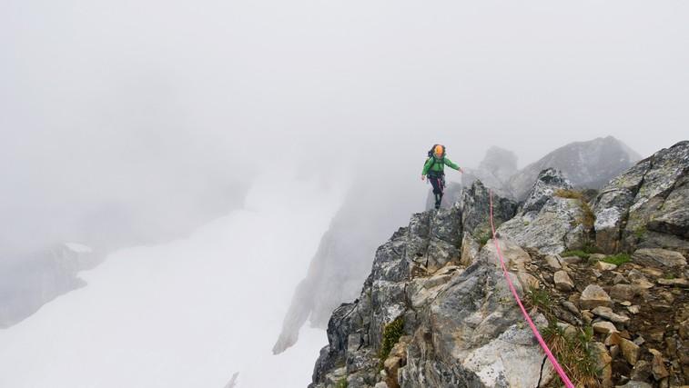 Varno v hribe: Nasveti strokovnjakov za varne in nepozabne izlete v gore (foto: Profimedia)
