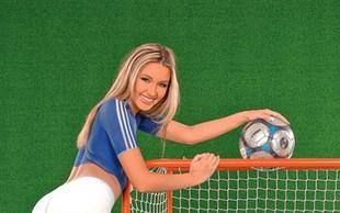 Ženske ljubijo ekipne igralce