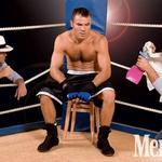 Moj svet je boks (foto: Aleksander Štokelj)