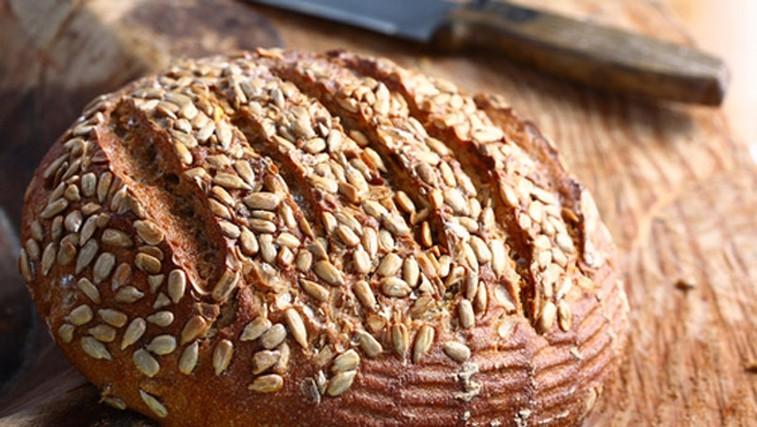 Ali je kruh zdrav? (foto: Shutterstock.com)