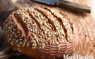 Ali je kruh zdrav?