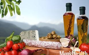 Olivno olje kot pot do zdravja