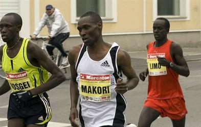 Kako teči na maratonu - nasveti izkušenih maratoncev