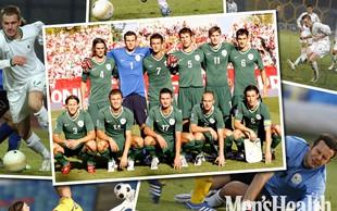 Koliko so vredni naši nogometaši?