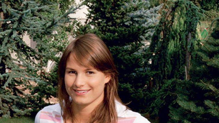Sara Isaković (foto: Grega Gulin)