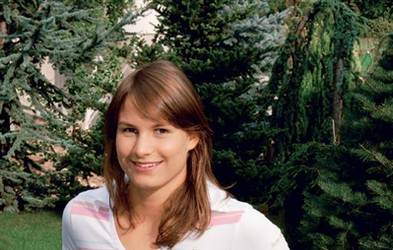 Sara Isaković: Okrevala bo štiri tedne