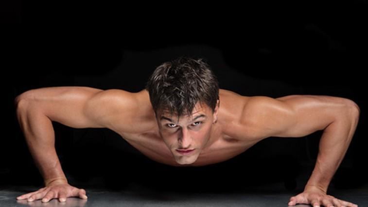 Kako se pravilno lotiti treninga?! (foto: Shutterstock.com)