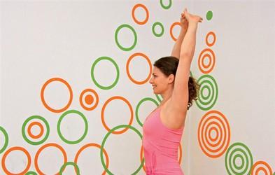 Povečajte energijo – biopotencial v dihalih