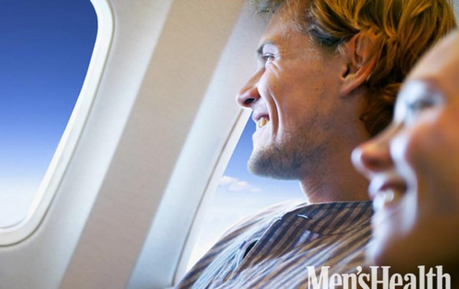 Z borovim lubjem nad potovalne motnje ritma (foto: Shutterstock.com)
