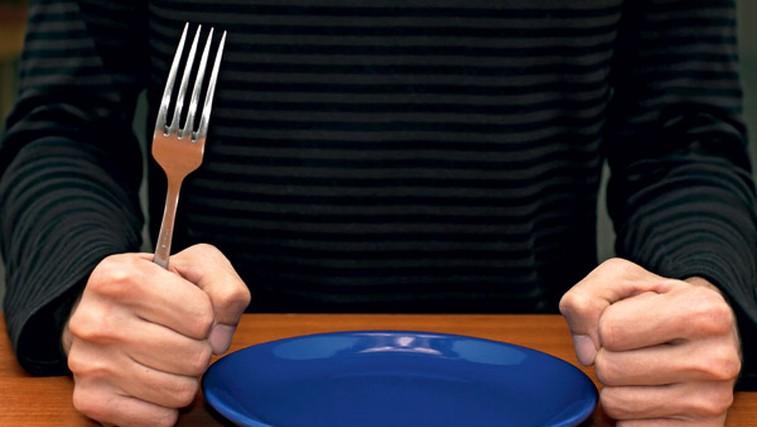 Najučinkovitejša dieta na svetu  (foto: Shutterstock.com)