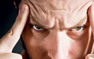 Boj z migreno