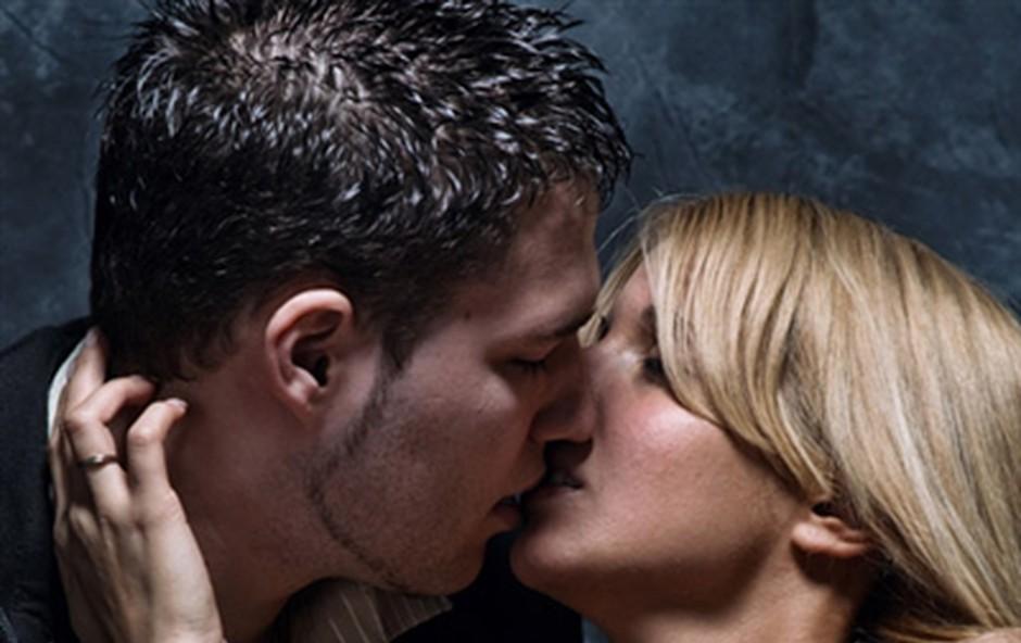 33 odstotkov slovenk je kot najpogostejši razlog, da jim ni do seksa, navedlo preutrujenost. (foto: Shutterstock.com)