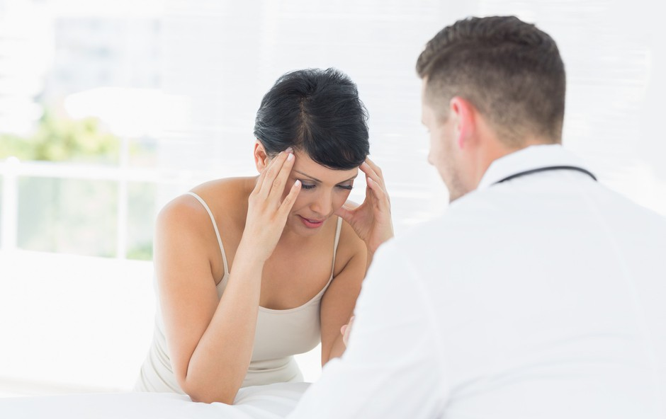 Kdaj je treba takoj k zdravniku (foto: Profimedia)