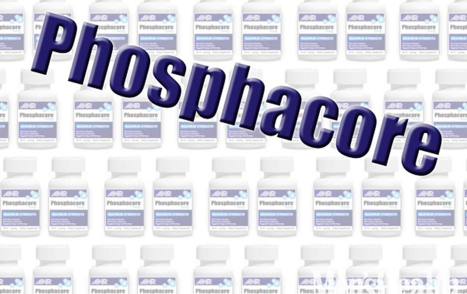 Čudežna tabletka (foto: www.myphosphacore.com)