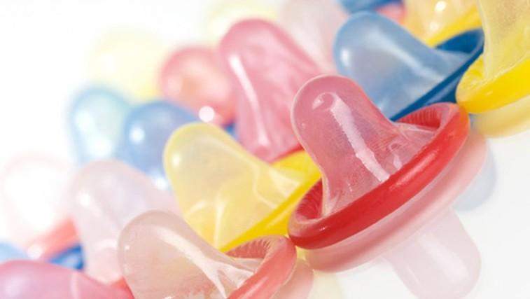 Veganski kondomi (foto: Shutterstock.com)