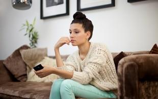 Moč bivšega partnerja: Kako prekiniti nepojasnjeno hrepenenje?