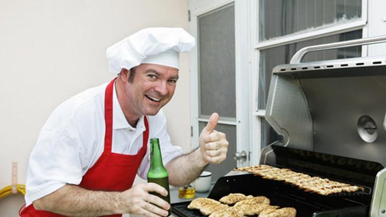 Pivo kot začimba (foto: Shutterstock.com)