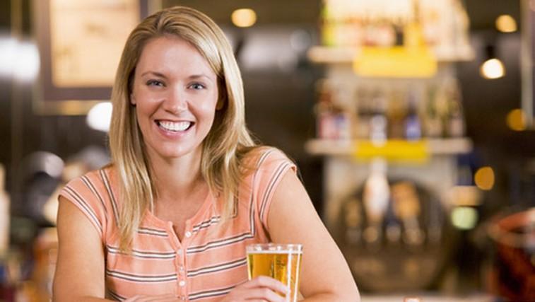 Pivo za močnejše kosti (foto: Shutterstock.com)