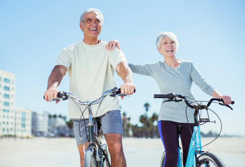 10 preprostih, a zdravih strategij za dolgo življenje