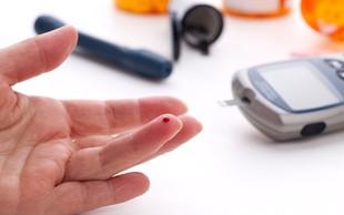 Z akupresuro nad sladkorno bolezen