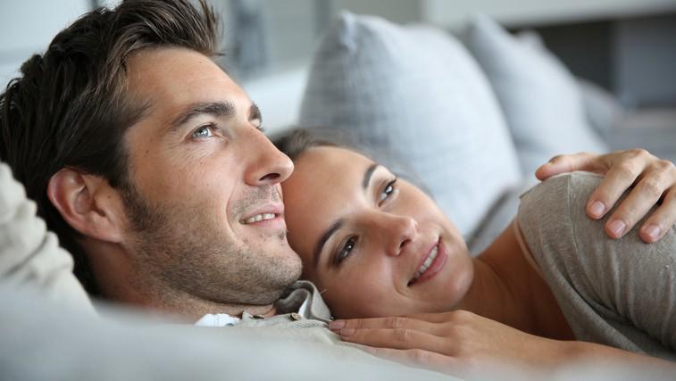 Zakaj je tako lepo biti zvest (foto: Shutterstock.com)