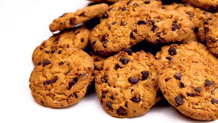 Čokoladni piškoti (foto: Shutterstock.com)