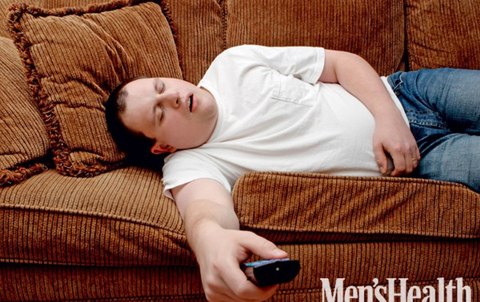 """""""Dovolj je časa za spreminjanje škodljivih navad. Najpomembneje je, da zberete dovolj volje."""" (foto: Shutterstock.com)"""