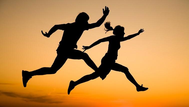 Aktivni.si - zdaj zanjo in zanj (foto: Shutterstock.com)