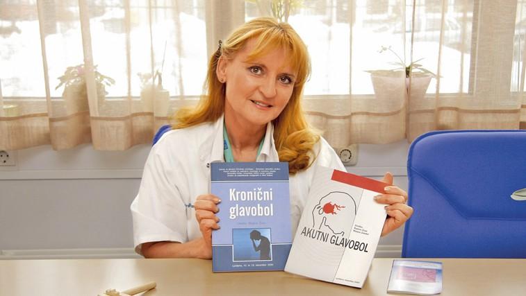 Dr. Bojana Žvan (foto: Grega Gulin)