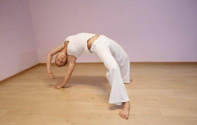 Capoeira Energy