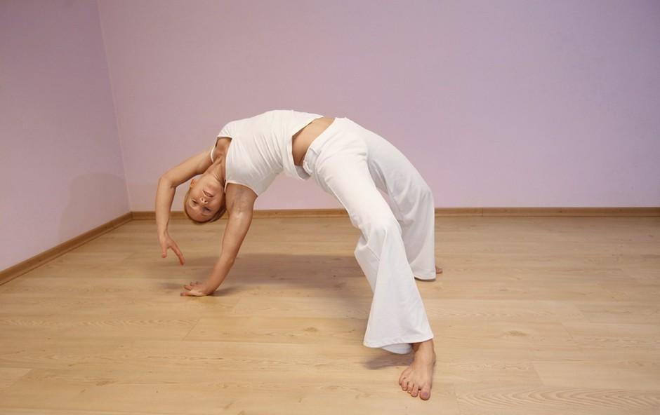 Capoeira Energy (foto: promocijski material)