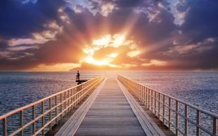 Meditacija: potovanje k izviru