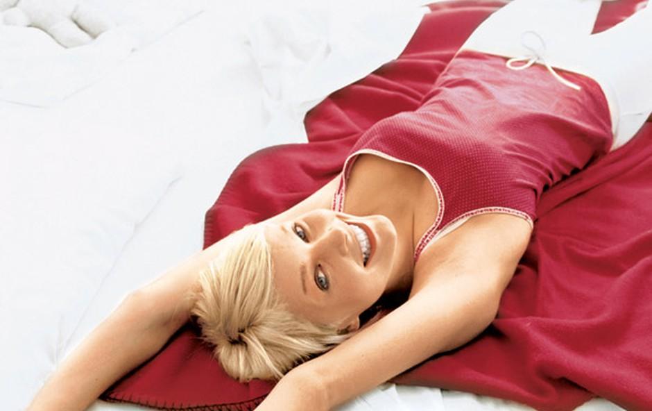 Trenutki za prijetno sproščanje (foto: Shutterstock.com)