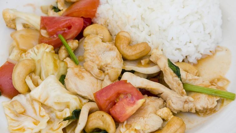 Kaj je optimalno zdravo prehranjevanje? (foto: Shutterstock.com)