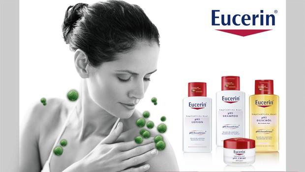 Zaščitite svojo kožo pred cvetnim prahom (foto: promocijski material)