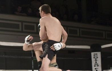Sodobni bojevnik v evropskem ringu