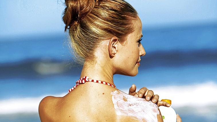 Pripravite kožo na poletje (foto: Shutterstock.com)