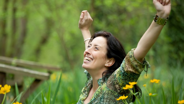 Ste, kar mislite, da ste  (foto: Shutterstock.com)